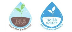 Soile & Water Education Conference logo